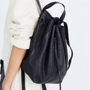 Madewell Somerset Backpack